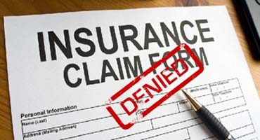 denied-insurance-claim